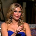 'The Real Housewives of Beverly Hills' star Brandi Glanville on the show reunion special on February 7, 2012