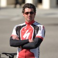 Patrick Dempsey attends the Amgen Tour Of California Press Announcement on Rodeo Drive, Beverly Hills, on February 8, 2012