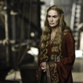 Lena Headey as Cersei Lannister in 'Game of Thrones' Season 2