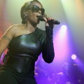 Mary J. Blige performs onstage at the (Belvedere) RED Pre-Grammys Party with Mary J Blige held at Avalon in Hollywood, Calif. on February 9, 2012