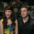 Karmin Talks Performing On 'Saturday Night Live'
