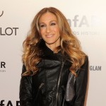 Sarah Jessica Parker attends the amfAR New York Gala To Kick Off Fall 2012 Fashion Week Presented By Hublot at Cipriani Wall Street in New York City on February 8, 2012