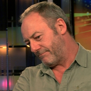 Dish Of Salt: Liam Cunningham - 'It's Incredibly Rewarding' To Be On 'Game Of Thrones'
