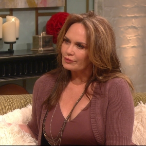 Catherine Bach Opens Up About Husband Peter Lopez's Suicide