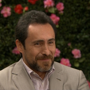 Demian Bichir Talks Best Actor Nomination & Meeting Brad Pitt & Angelina Jolie