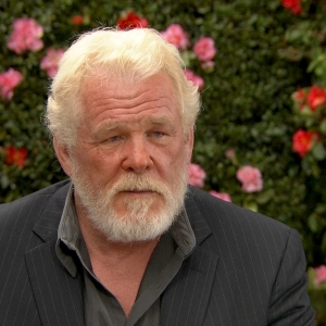 Why Can't Nick Nolte Enjoy The Perks Of Being Oscar Nominated Anymore?