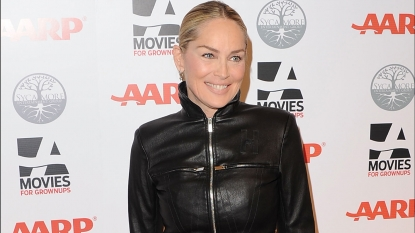 Sharon Stone Honored At The 11th Annual Movies For Grownups Awards Gala