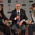 Brandy & Monica Talk Reuniting At Clive Davis' 2012 Pre-Grammy Party