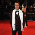 Cuba Gooding Jr. attends the Orange British Academy Film Awards 2012 at the Royal Opera House, London, on February 12, 2012