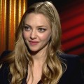 Amanda Seyfried chats with Access Hollywood at the 'Gone' junket in Los Angeles February 11, 2012
