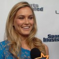 Bar Refaeli Talks Posing With Rafael Nadal In The 2012 Sports Illustrated Swimsuit Issue
