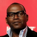 Randy Jackson arrives at the 2012 MusiCares Person of the Year Tribute To Paul McCartney held at the Los Angeles Convention Center, Los Angeles, on February 10, 2012
