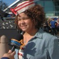 Rachel Crow On Why She Choose To Sing A Whitney Houston Song On 'The X Factor'
