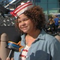 Rachel Crow Talks Joining Nickelodeon's 'Fred: The Show'