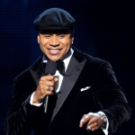 LL Cool J plays host at the 54th Annual Grammy Awards held at Staples Center in Los Angeles on February 12, 2012