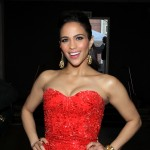 Paula Patton at the 2012 NAACP Image Awards