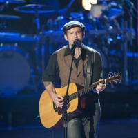 Tony Lucca performs on 'The Voice,' Season 2