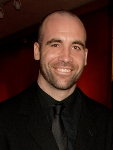 Rory McCann in 2007