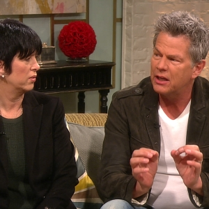 David Foster & Diane Warren: What It Was Like Working With Whitney Houston