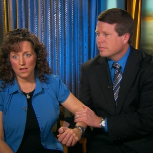 Michelle & Jim Bob Duggar Open Up On Recent Miscarriage