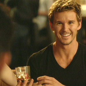 Ryan Kwanten's Valentine's Date With Zooey Deschanel On 'New Girl'