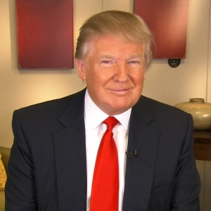 Donald Trump: Did The Media Enable Whitney Houston&#8217;s Drug Problems?