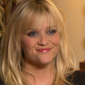 Reese Witherspoon Gets Sexy For 'This Means War'