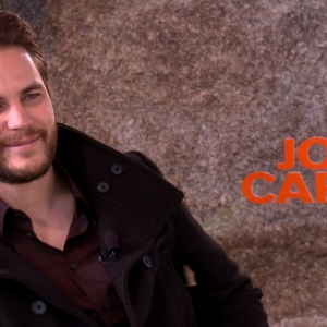 Taylor Kitsch Dishes On 'Battleship' & 'Friday Night Lights'