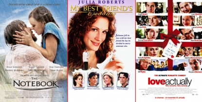 Top 10 Movies Singles Should Avoid On Valentine's Day