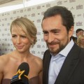Demian Bichir: The Lead-Up To The Oscars Has Been 'Crazy,' 'Amazing' & 'A Lot Of Fun'