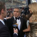 Oscars 2012: Will George Clooney Break His Drinking Fast Tonight?