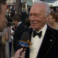 Oscars 2012: How Will Christopher Plummer Celebrate His Oscar Win?