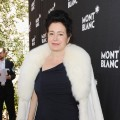 Sean Young arrives at the Montblanc Jewellery Brunch Celebrating Collection Princesse Grace De Monaco at Hotel Bel-Air in Los Angeles, Calif. on February 25, 2012