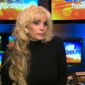 Victoria Gotti Talks Getting &#8216;Fired&#8217; From &#8216;Celebrity Apprentice&#8217;