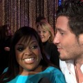 Do Sherri Shepherd & Val Chmerkovskiy Already Know Their First 'Dancing' Routine?