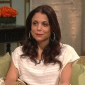 Bethenny Frankel stops by Access Hollywood Live on February 28, 2012