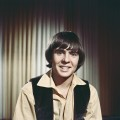 Davy Jones on the set of the television show &#8216;The Monkees&#8217; circa 1967 in Los Angeles