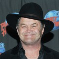 Micky Dolenz visits Planet Hollywood Times Square in New York City on September 21, 2011