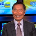 George Takei On His &#8216;Celebrity Apprentice&#8217; Firing &amp; Ellen DeGeneres Hiring