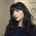Zooey Deschanel 'Excited' For PaleyFest 2012