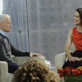 Kristin Davis on Anderson Cooper&#8217;s &#8216;Anderson,&#8217; March 7, 2012