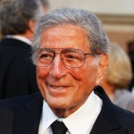 Tony Bennet arrives at the 84th Annual Academy Awards held at the Hollywood & Highland Center, West Hollywood, on February 26, 2012