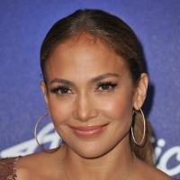 Jennifer Lopez arrives at the &#8216;American Idol&#8217; Finalists Party at The Grove in Los Angeles  on March 1, 2012 