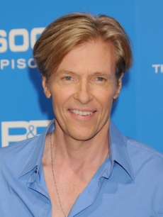Jack Wagner attends the 6,000 Episode of 'The Bold and the Beautiful' at CBS Television City in Los Angeles on February 7, 2011