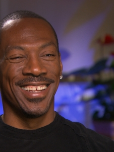 Eddie Murphy speaks with Access Hollywood, February 29, 2012