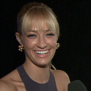 Beth Behrs On How 'Two Broke Girls' Has Changed Her Life