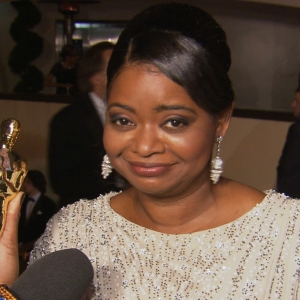 Oscars Governor&#8217;s Ball 2012: Octavia Spencer&#8217;s Unforgettable Night