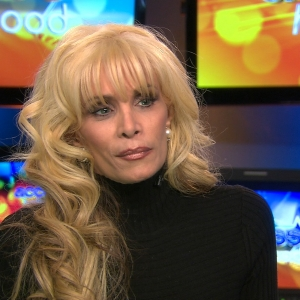 Victoria Gotti Gives An Update On The &#8216;Gotti&#8217; Movie: Is Lindsay Lohan Still Playing Her?
