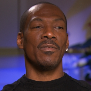Eddie Murphy: Toni Braxton & I Are 'Just Friends'