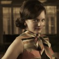 Elizabeth Moss as Peggy in &#8216;Mad Men&#8217; Season 5